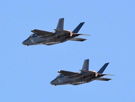 F-35 Duet