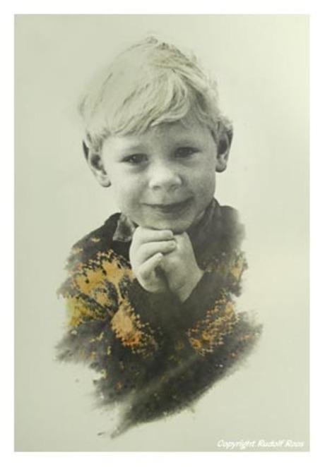 Kinderportret 2