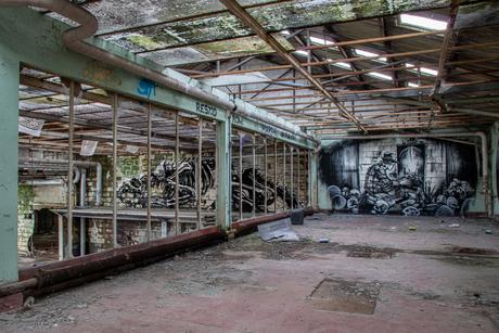 Skeleton Factory