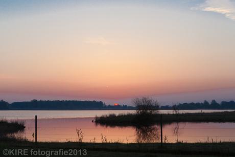 Daybreak at Twiske 1