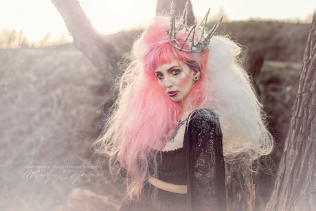 Princess Candy