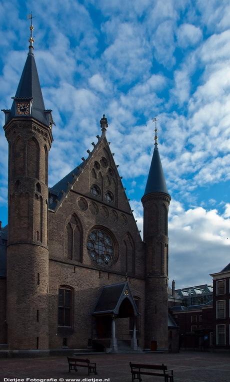 Binnenhof II