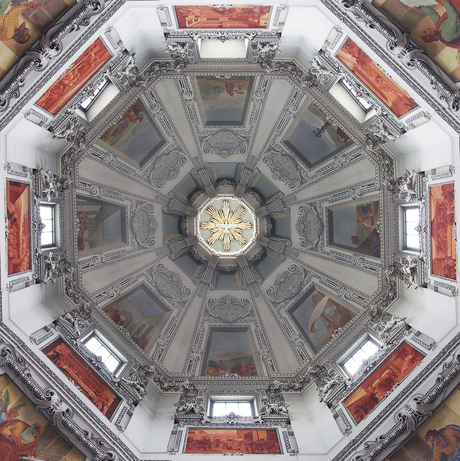 Dom in Salzburg 2