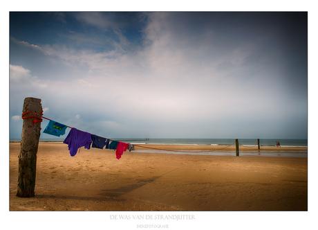 De was van de strandjutter