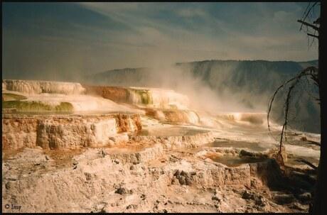 Yellowstone IV