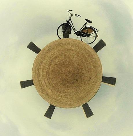 Een rondje fietsen