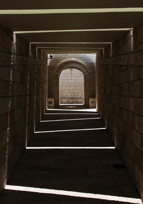 Holocaust Memorial Miami (slot)