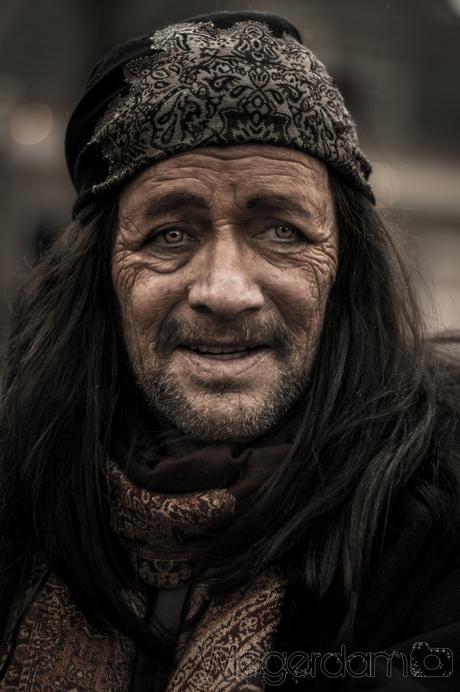 De zigeuner