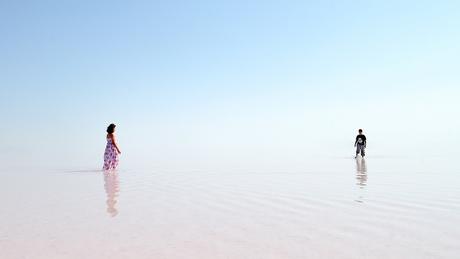 Salt Lake - Tuz Gölü
