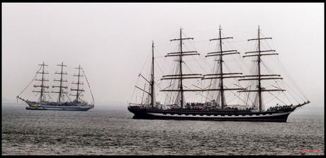 Sail de Ruyter 2013 (Vlissingen)