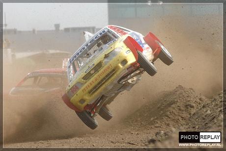 NK Autocross