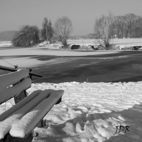 Winters Wachten