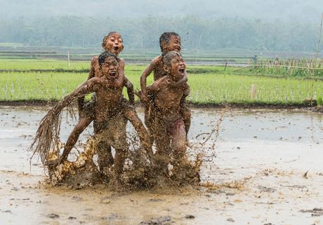 Mud's Racing