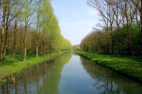 Westvoornse polder