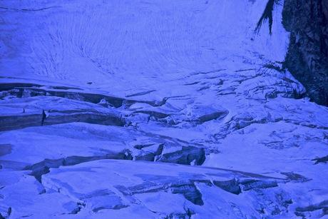 Mont Blanc (Glacier)