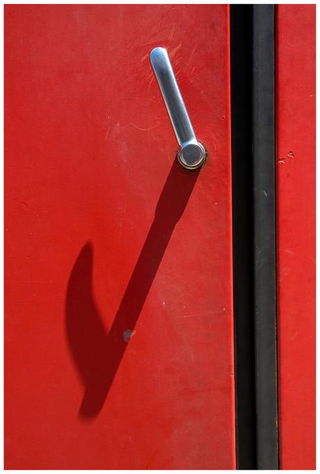Open de deur !