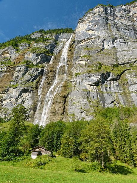 Berner Oberland Zwitserland