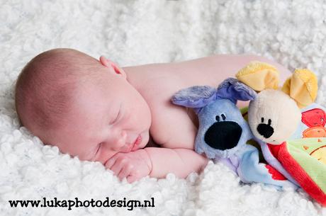 Newborn Baby Lynn