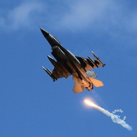 luchtmachtdagen volkel 2013