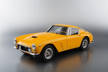 CMC Ferrari 250 SWB 1:18