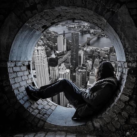 Imagine a view