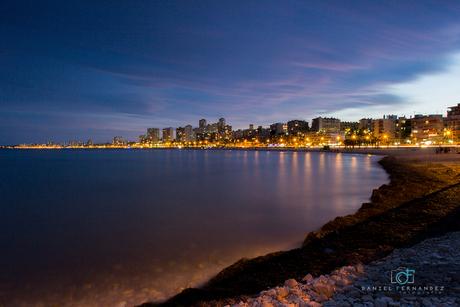 Playa de San Juan (Alicante) - Spain