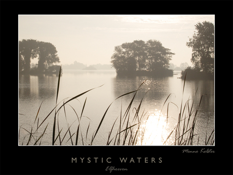 Mystic Waters
