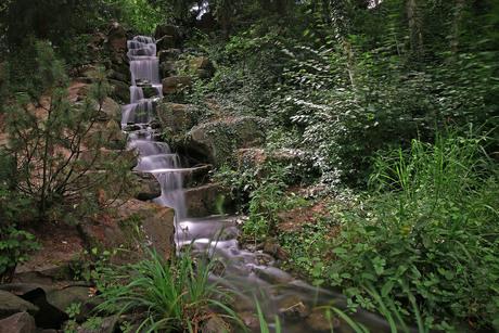 Waterval - Landgraaf Monde Verde