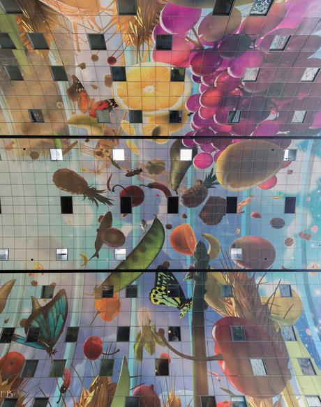 Fresco Markthal