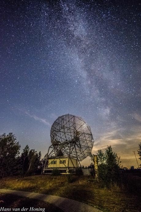 De Drentsche sterrenhemel