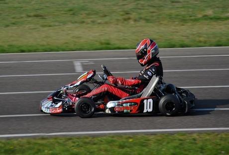 De BNL Karting Series
