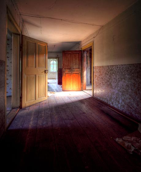 Verlaten huis DDR 4