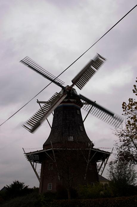 Molen De Ster... Winsum
