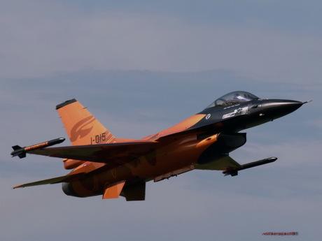 F16 Dutch Demo