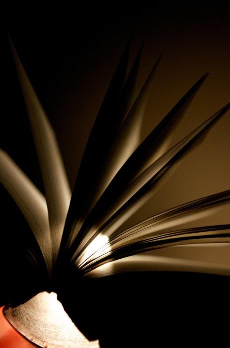 Andere kijk op een boek