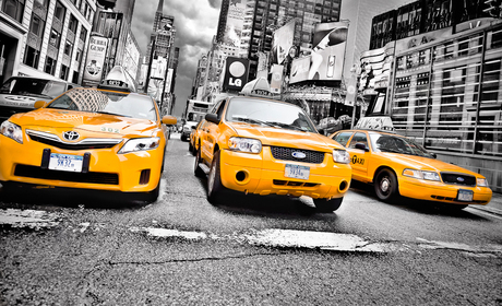 """NYC Cliché"""