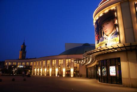 Fortis Theater Scheveningen