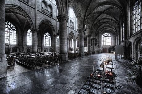 Basiliek Hulst