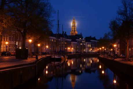 Aa-kerk Groningen