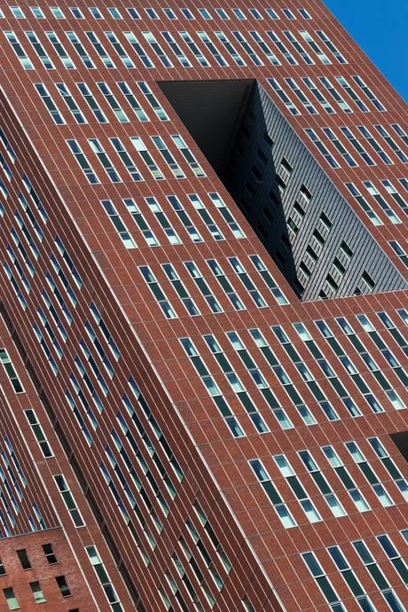 World Trade Centre Den Haag