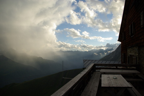 Alpensfeer