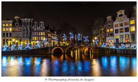 Amsterdam Lightfestival