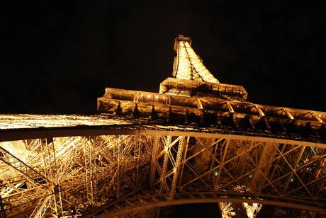 Eifel Tower @ Night 2