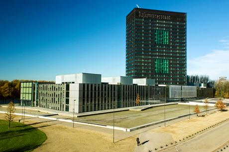 RWS Westraven te Utrecht