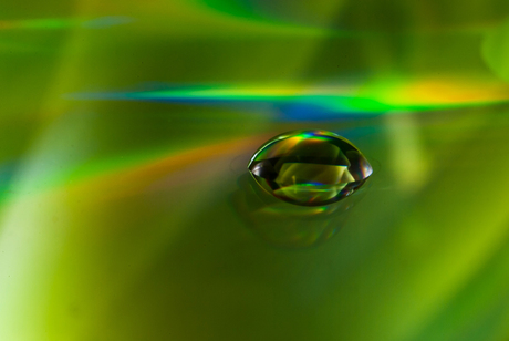 Groene waterkracht