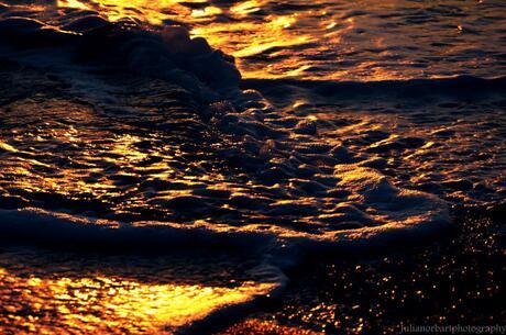 'Gouden golven'