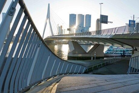 Lijnenspel Rotterdam