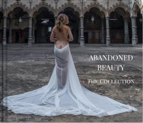 Photobook Abandoned Beauty - The Collection - Op veler verzoek het fotoboek The Collection, met maar liefst 100 pagina's van de beste Abandoned Beauty foto's !!! http://nl.blurb.com/b/8906817-ab - foto door Wilcrooymans op 20-09-2018 - deze foto bevat: boek, art, fotografie, fotoboek, fine, urbex