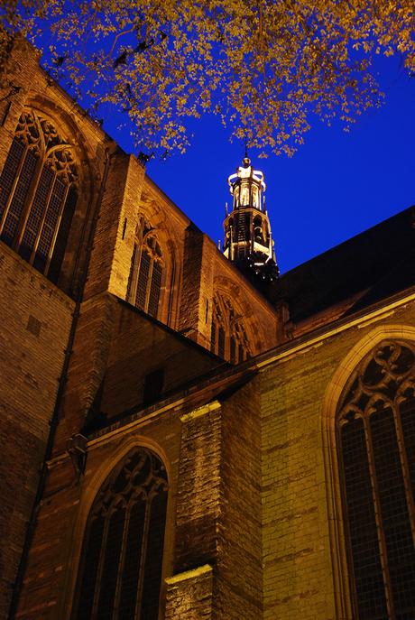 Alkmaar grote kerk
