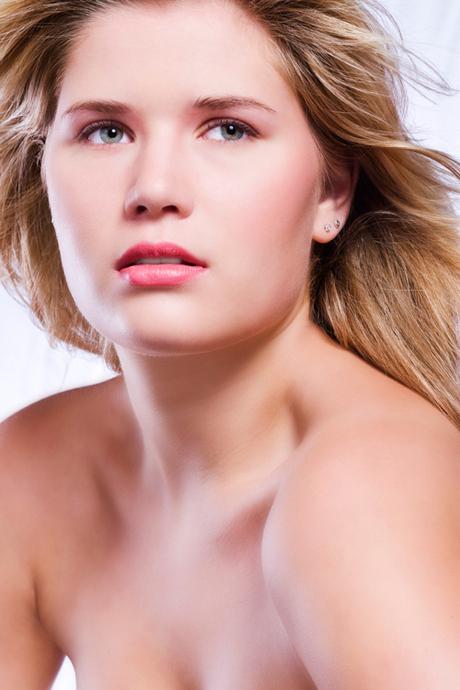 Beauty reclame foto